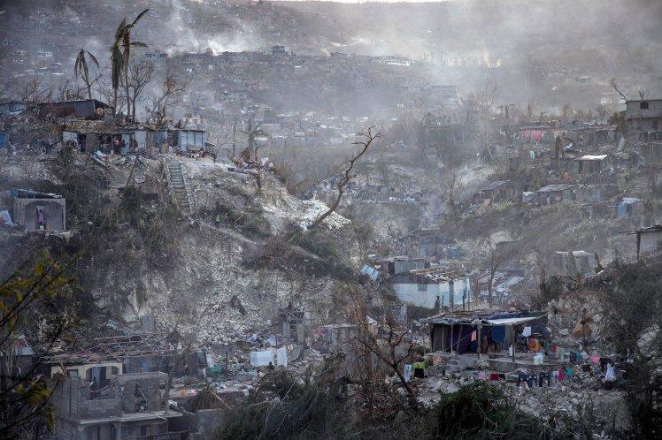 haiti3000